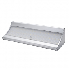 NSL-960A solar wall light