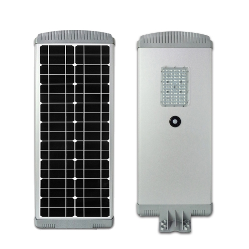 NK-30W all in one solar street light