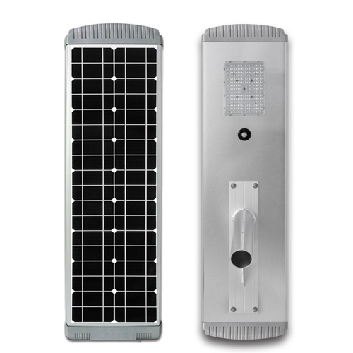 NK-80W all in one solar street light