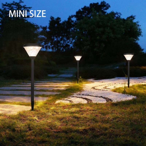 SKL-003 solar spike light (MINI Size) Aluminum