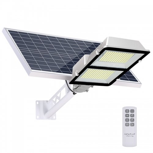 LD-360LED split solar street light