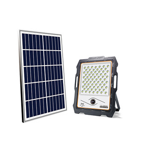 MJ-DW902 solar flood light with camera