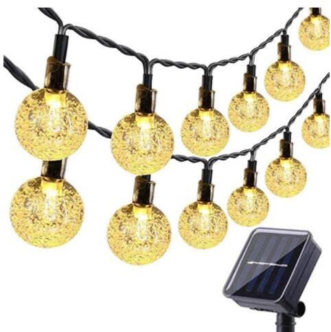 T-Z06 solar string light