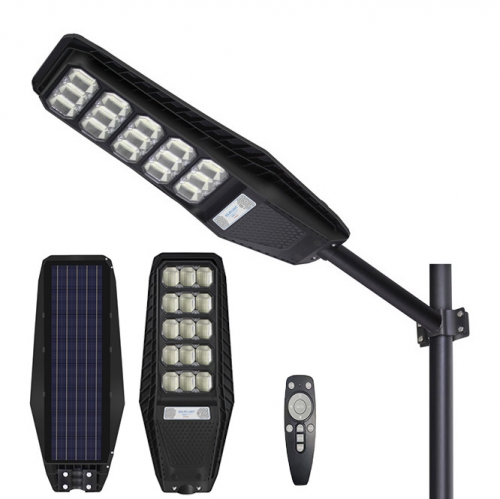 MJ-LH8300 solar street light
