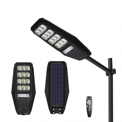 MJ-LH8200 solar street light