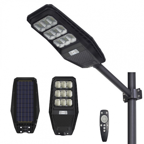 MJ-LH8100 solar street light